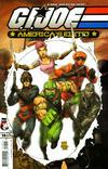 Cover for G.I. Joe: America's Elite (Devil's Due Publishing, 2005 series) #18