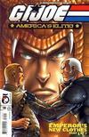 Cover for G.I. Joe: America's Elite (Devil's Due Publishing, 2005 series) #19