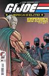 Cover for G.I. Joe: America's Elite (Devil's Due Publishing, 2005 series) #20