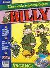 Cover for Billy Klassiske originalstriper (Semic, 1989 series) #1954/55