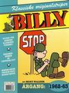 Cover for Billy Klassiske originalstriper (Hjemmet / Egmont, 1998 series) #1962-63