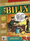 Cover for Billy Klassiske originalstriper (Hjemmet / Egmont, 1998 series) #1963/64