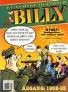 Cover for Billy Klassiske Helsider (Hjemmet / Egmont, 2000 series) #1952-53