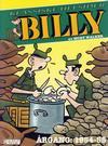 Cover for Billy Klassiske Helsider (Hjemmet / Egmont, 2000 series) #1954-55