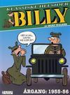 Cover for Billy Klassiske Helsider (Hjemmet / Egmont, 2000 series) #1955-56