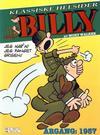 Cover for Billy Klassiske Helsider (Hjemmet / Egmont, 2000 series) #1957
