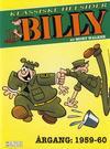 Cover for Billy Klassiske Helsider (Hjemmet / Egmont, 2000 series) #1959-60