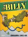 Cover for Billy Klassiske Helsider (Hjemmet / Egmont, 2000 series) #1961-62