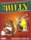 Cover for Billy Klassiske Helsider (Hjemmet / Egmont, 2000 series) #1962-63