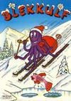 Cover for Blekkulf (Semic, 1991 series)