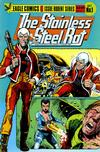 Cover for The Stainless Steel Rat (Eagle Comics, 1985 series) #1