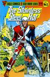 Cover for The Stainless Steel Rat (Eagle Comics, 1985 series) #3