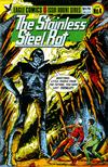 Cover for The Stainless Steel Rat (Eagle Comics, 1985 series) #4