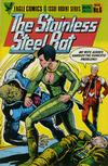 Cover for The Stainless Steel Rat (Eagle Comics, 1985 series) #6