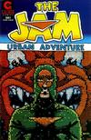 Cover for The Jam (Caliber Press, 1995 series) #9