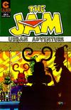 Cover for The Jam (Caliber Press, 1995 series) #10