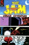 Cover for The Jam (Caliber Press, 1995 series) #11
