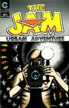 Cover for The Jam (Caliber Press, 1995 series) #12