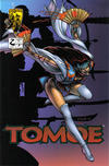 Cover for Tomoe (Crusade Comics, 1996 series) #2