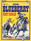 Cover for Blueberry (Hjemmet / Egmont, 1977 series) #1 - Fort Navajo