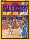 Cover for Blueberry (Hjemmet / Egmont, 1977 series) #2 - Torden i vest