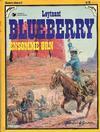 Cover for Blueberry (Hjemmet / Egmont, 1977 series) #3 - Ensomme Ørn