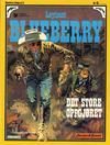 Cover for Blueberry (Hjemmet / Egmont, 1977 series) #5 - Det store oppgjøret