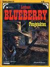 Cover for Blueberry (Hjemmet / Egmont, 1977 series) #14 - Pengejakten