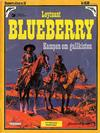 Cover for Blueberry (Hjemmet / Egmont, 1977 series) #15 - Kampen om gullkisten