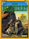 Cover for Blueberry (Hjemmet / Egmont, 1977 series) #16 - Jaget vilt