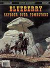 Cover for Blueberry (Hjemmet / Egmont, 1998 series) #25 - Skygger over Tombstone