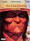 Cover for Blueberry (Hjemmet / Egmont, 1998 series) #26 - Geronimo