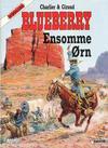 Cover for Blueberry (Semic, 1988 series) #3 - Ensomme Ørn