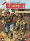 Cover for Blueberry (Semic, 1988 series) #5 - I navajoenes spor