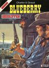 Cover for Blueberry (Semic, 1988 series) #6 - Sheriffen