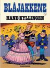 Cover for Blåjakkene (Interpresse, 1979 series) #5 - Hane-kyllingen