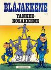 Cover for Blåjakkene (Interpresse, 1979 series) #6 - Yankee-kosakkene