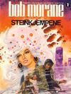 Cover for Bob Morane (Semic, 1979 series) #1 - Steinkjempene