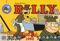 Cover Thumbnail for Billy julehefte (Hjemmet / Egmont, 1970 series) #1992