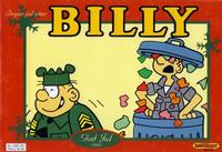 Cover Thumbnail for Billy julehefte (Hjemmet / Egmont, 1970 series) #1994