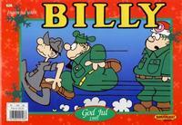 Cover Thumbnail for Billy julehefte (Hjemmet / Egmont, 1970 series) #1995