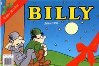 Cover Thumbnail for Billy julehefte (Hjemmet / Egmont, 1970 series) #1996