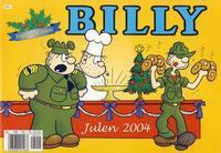 Cover Thumbnail for Billy julehefte (Hjemmet / Egmont, 1970 series) #2004