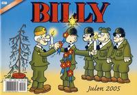 Cover Thumbnail for Billy julehefte (Hjemmet / Egmont, 1970 series) #2005