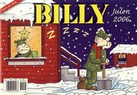 Cover Thumbnail for Billy julehefte (Hjemmet / Egmont, 1970 series) #2006