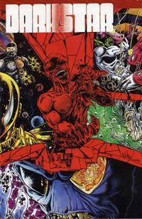 Cover Thumbnail for Darkstar (Rebel Studios, 1993 series) #4