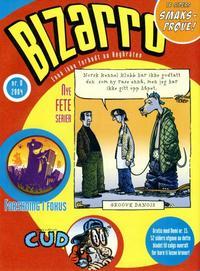 Cover Thumbnail for Bizarro (Hjemmet / Egmont, 2003 series) #0/2004