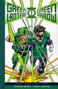 Cover Thumbnail for Green Lantern / Green Arrow Collection (DC, 2000 series)