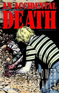 Cover Thumbnail for An Accidental Death (Fantagraphics, 1993 series)