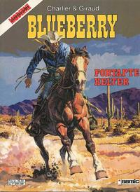 Cover Thumbnail for Blueberry (Semic, 1988 series) #4 - Fortapte helter